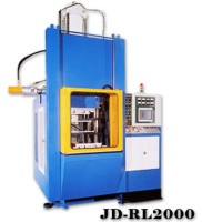 Rubber Injection Molding Machine-Low Bed Structure