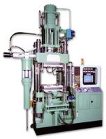 Silicon Injection Molding Machine