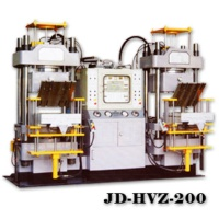 Cens.com Vacuum Type Hydraulic Molding Machine JING DAY MACHINERY INDUSTRIAL CO., LTD.