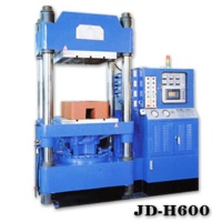 Cens.com Hydraulic Molding Machine JING DAY MACHINERY INDUSTRIAL CO., LTD.