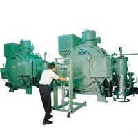 Heat Treatment Equipment - Carbonitriding