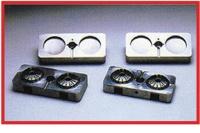 Sulphur Nitriding and Gas Nitriding
