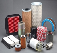 OIL AIR FUEL FILTERS IN ALL PASSENGER CAR AND MOTORCYCLE