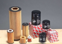 OIL FILTERS FOR AUTOMOBILE