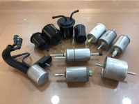 FUEL INJECTION FILTER