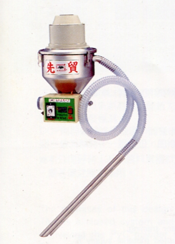 F5经济型吸粒机