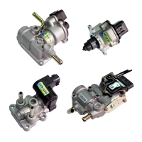 IDLE SPEED MOTOR / IDLE SPEED CONTROL VALVE / ISM. / ISCV