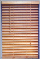 Wood Blinds