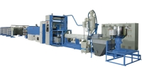 Cens.com PP Flat Yarn Making Machine BOTHEVEN MACHINERY INDUSTRIAL CO., LTD.