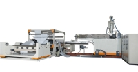 Cens.com Lamination Machine for PP Woven Bag BOTHEVEN MACHINERY INDUSTRIAL CO., LTD.