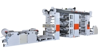 Reel-to-reel Printing Line for PP Woven Bag