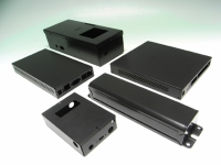 Chassis + Covers (Cases)