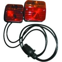 Light kits used for Euro market