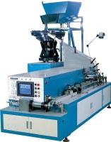 卷钉制造机