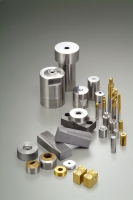 Tools for making screw & nuts