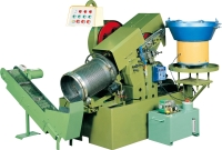 Machine for making screw, Nail & nuts