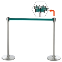 Cens.com Crowd Control Stanchions MING YIN ENTERPRISE CORP.