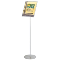 Sign Stand Environment Fixture