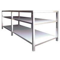 Cens.com Cleanroom-use Stainless-steel Desk  MING YIN ENTERPRISE CORP.