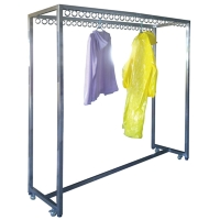 Stainless-steel Clothes Rack
