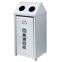 資源回收桶