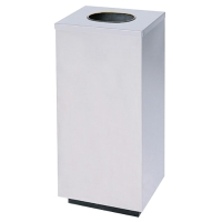 Paper Towel Recycling Bin