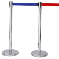 Crowd Control Stanchion