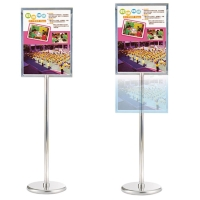 Acrylic Sign Stand