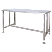 Cleanroom-use Stainless-steel Desk