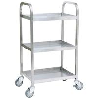 Three-tier Cart