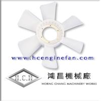 NISSAN UD340 CW520 水箱風扇 鴻昌