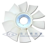 Cens.com CAT320D COOLING FAN HORNG CHANG MACHINERY WORKS
