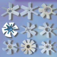 Fans For Autos, Generators, And Liters.