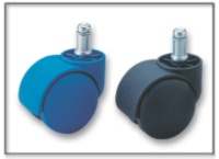 Cens.com Casters for OA Chairs TUNG TAI INDUSTRIAL CO.