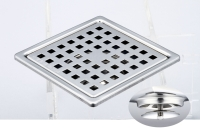 10x10 Automatic Anti-Odor/Mosquito rainwater head