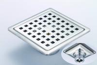 Cens.com 御品师 10x10 存水型 地板落水头 正方孔 泓嘉工业社