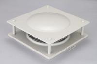 御品師 排風,排煙罩 圓型造型 不銹鋼烤漆