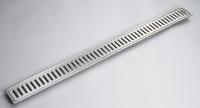 御品师 10x120 日式长条孔 集水槽