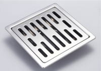 CENS.com 14*14 耐壓型 6mm上蓋 地板落水頭