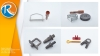 Parts for Farm Machinery