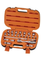 "3/8"" DR 26 PCS SOCKET SET"
