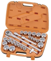 "3/4"" DR 26 PCS SOCKET SET"