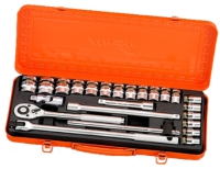 "1/2"" DR 24 PCS SOCKET SET"