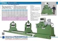 Touch Balancing Machine 9 tons