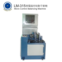 Cens.com Micro Control Blancing Machine TZUNG YUAN TECHNOLOGY CO., LTD.