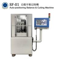 SF-01 Auto-positioning Balance & Cutting Machine