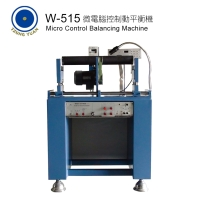 Micro Control Balancing Machine
