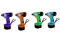 Cens.com Impact Wrench Driver AEBOS TECHNOLOGY CO., LTD.