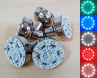 (LED)燈泡