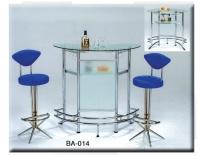 Bar Counters and Stools